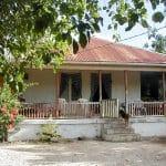 Maison Voirin à Avatoru - Rangiroa