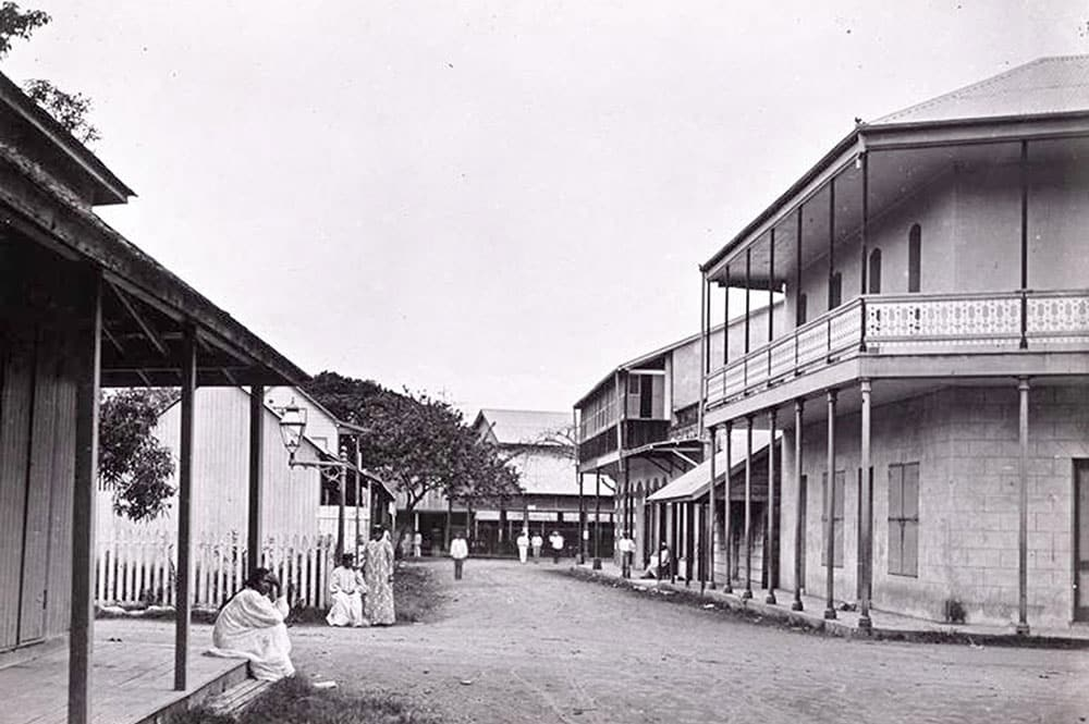 Rue du 22 septembre 1914 anciennement des beaux arts - Rue des beaux arts ...