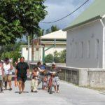 Village de Otepa à Hao
