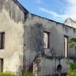 Maison de l'italien à Otepa, Hao